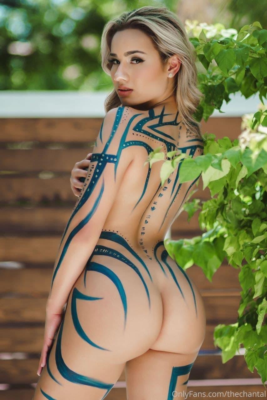 Chantal Mia