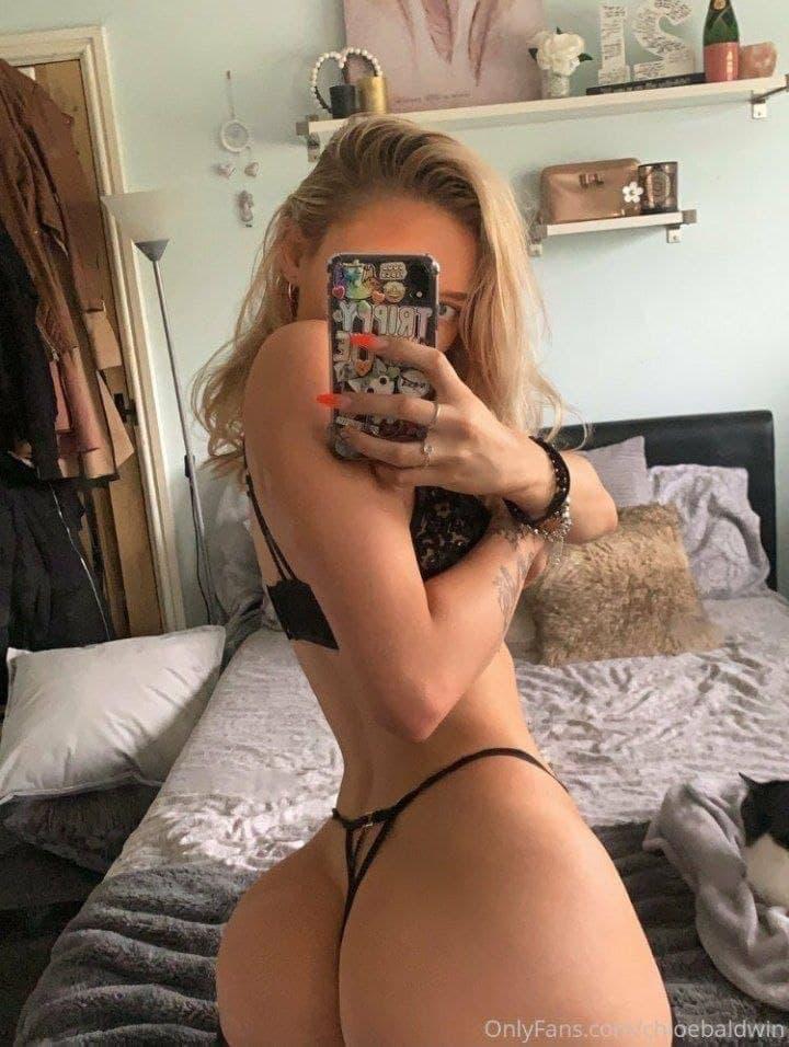 Chloe Baldwin OnlyFans