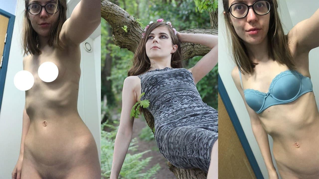 Submissive Humiliated Skinny Slut Amatuer