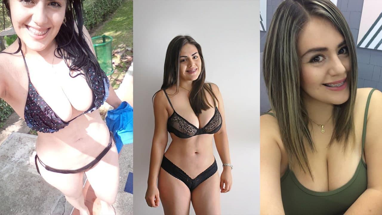 Thick Latina Yessica Amatuer