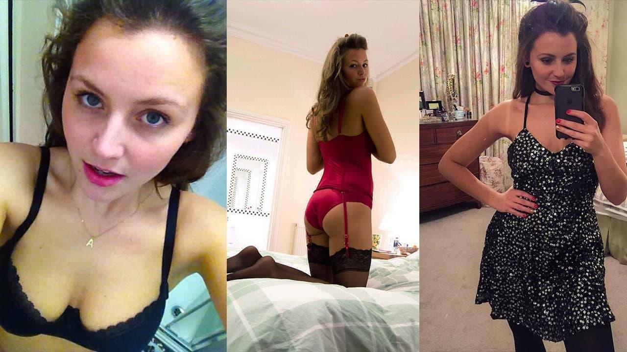 UK Cumslut Whore Anna Amatuer