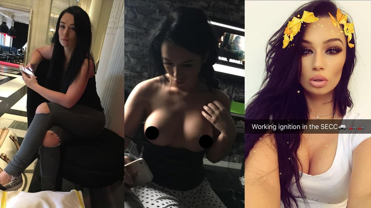 UK Slut Natasha Amatuer