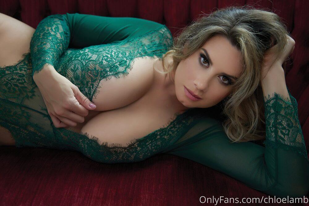 Chloe Lamb OnlyFans