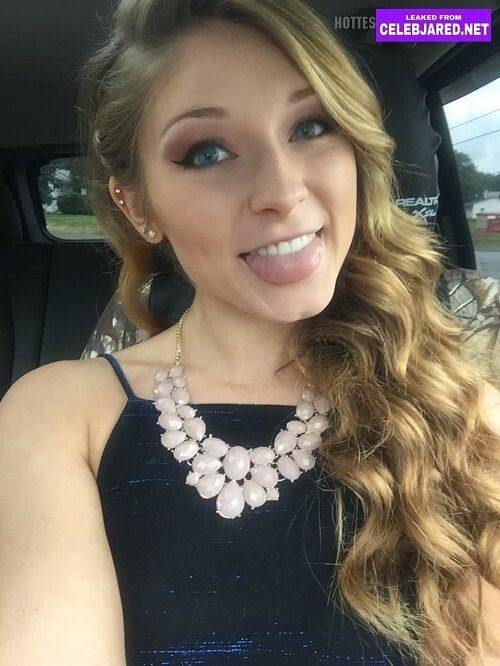 Haley Spieckerman