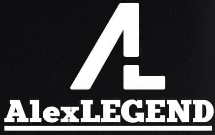 AlexLegend SiteRip