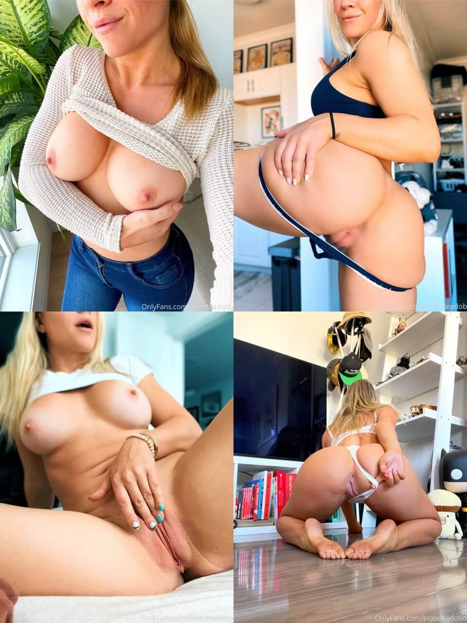 BlondeAdobo OnlyFans