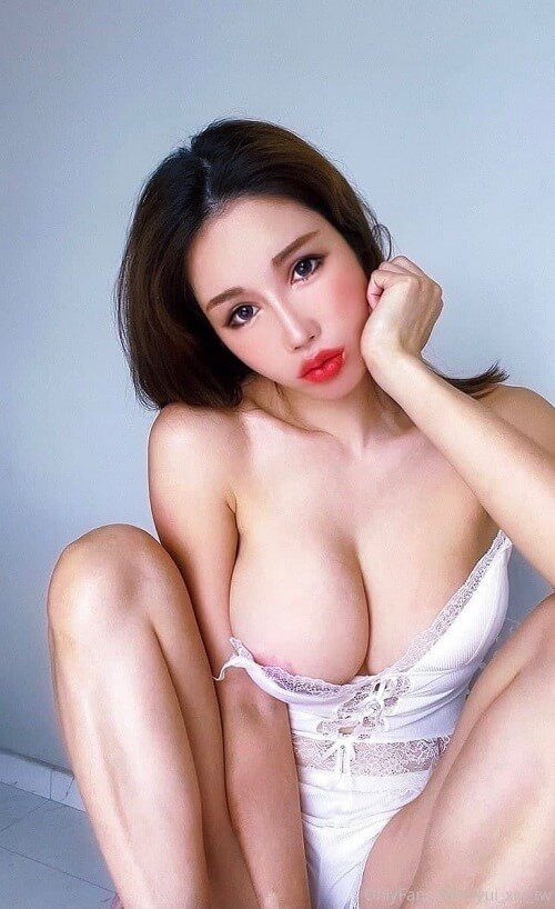 Yui_xin_tw OnlyFans